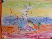 arts visuels emeus